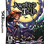 A Witch's Tale box art