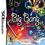 Big Bang Mini box art