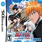 Bleach: The Blade of Fate box art