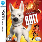 Bolt box art