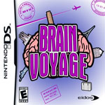 Brain Voyage box art