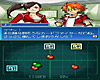 SNK Vs. Capcom: Card Fighters DS screenshot - click to enlarge