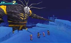 Code Lyoko: Fall of X.A.N.A. screenshot