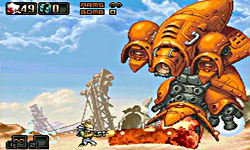 Commando: Steel Disaster screenshot