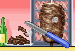 Cooking Mama 2: Dinner with Friends screenshot