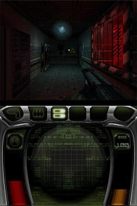 C.O.R.E. screenshot