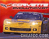 Corvette Evolution GT screenshot - click to enlarge