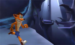 Crash Bandicoot: Mind Over Mutant Review for Nintendo DS