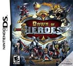Dawn of Heroes box art