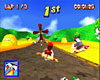 Diddy Kong Racing screenshot - click to enlarge