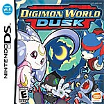 Digimon Dusk box art