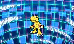 Digimon Dusk screenshot