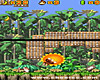 DK Jungle Climber screenshot - click to enlarge