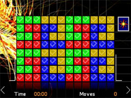 Double Sequence: The Q-Virus Invasion screenshot
