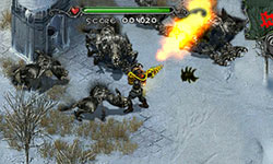 Dracula: Undead Awakening screenshot
