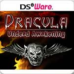 Dracula: Undead Awakening box art
