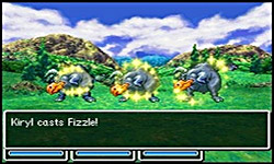 Dragon Quest IV: Chapters of the Chosen screenshot