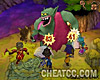 Dragon Quest IX: Sentinels of the Starry Skies screenshot - click to enlarge