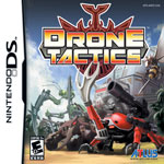 Drone Tactics box art