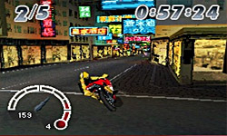 Ducati Moto screenshot