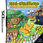 Eco-Creatures: Save the Forest box art