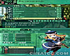 Etrian Odyssey II: Heroes of Lagaard screenshot - click to enlarge