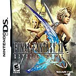 Final Fantasy XII: Revenant Wings box art