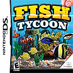 Fish Tycoon box art