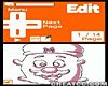 Flipnote Studio screenshot - click to enlarge