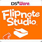 Flipnote Studio box art