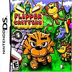 Flipper Critters box art
