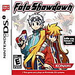 Foto Showdown box art
