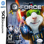 G-Force box art