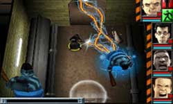 Ghostbusters: The Video Game screenshot