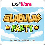 Globulos Party box art