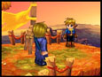 Golden Sun: Dark Dawn Screenshot - click to enlarge