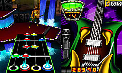 Guitar Hero: On Tour - Modern Hits screenshot