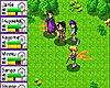 Inuyasha: Secret of the Divine Jewel screenshot - click to enlarge