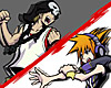 Subarashiki Kono Sekai: The World Ends With You screenshot - click to enlarge