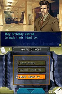 Jake Hunter: Detective Chronicles screenshot