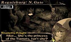 Knights in the Nightmare screenshot
