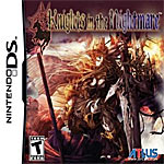 Knights in the Nightmare box art