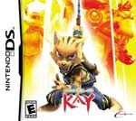 Legend of Kay box art