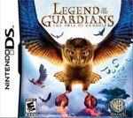 Legend of the Guardians: The Owls of Ga&#146Hoole box art