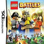 LEGO Battles box art
