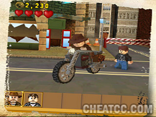 Lego Indiana Jones 2 The Adventure Continues Review For Nintendo Ds