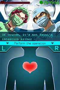 LifeSigns: Surgical Unit screenshot