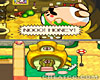 Mario & Luigi: Bowser's Inside Story screenshot - click to enlarge