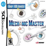 Mechanic Master box art
