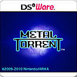 Metal Torrent box art